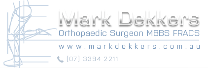 Mark-Dekker-Logo